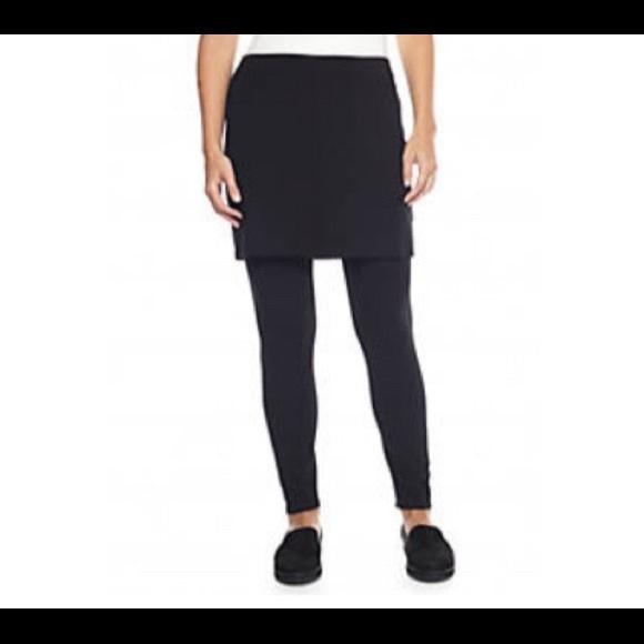 7ff0641950cc2 Eileen Fisher Other | Skirted Ankle Leggings | Poshmark